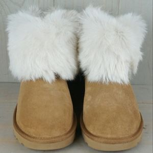 UGG Valentina Womms boots size 11